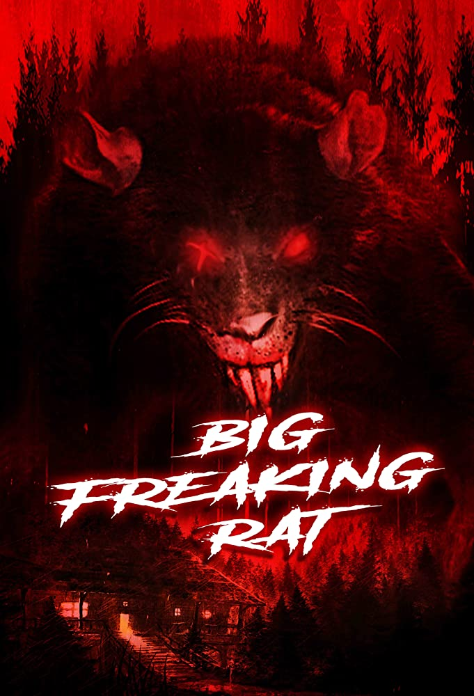 Big Freaking Rat (2020) Fzmovies Free Mp4 Download