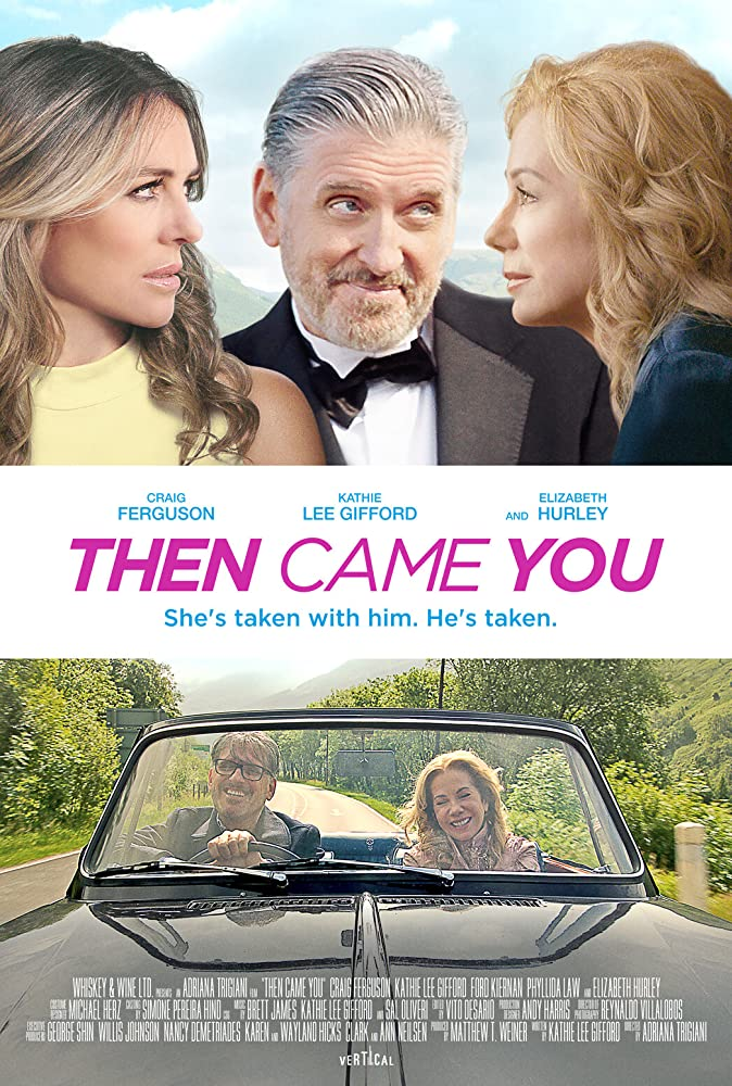 Then Came You (2020) Fzmovies Free Mp4 Download