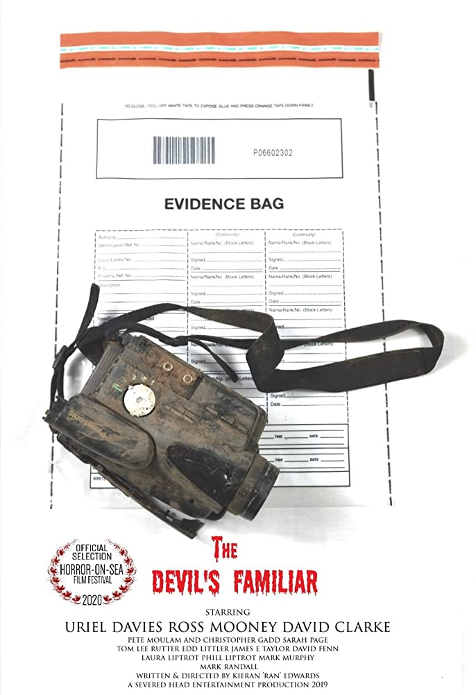The Devil's Familiar (2020) Fzmovies Free Mp4 Download