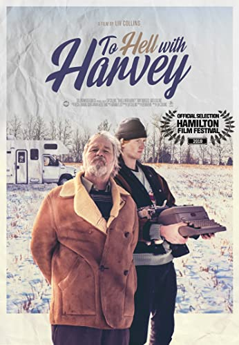 To Hell with Harvey (2019) Fzmovies Free Mp4 Download