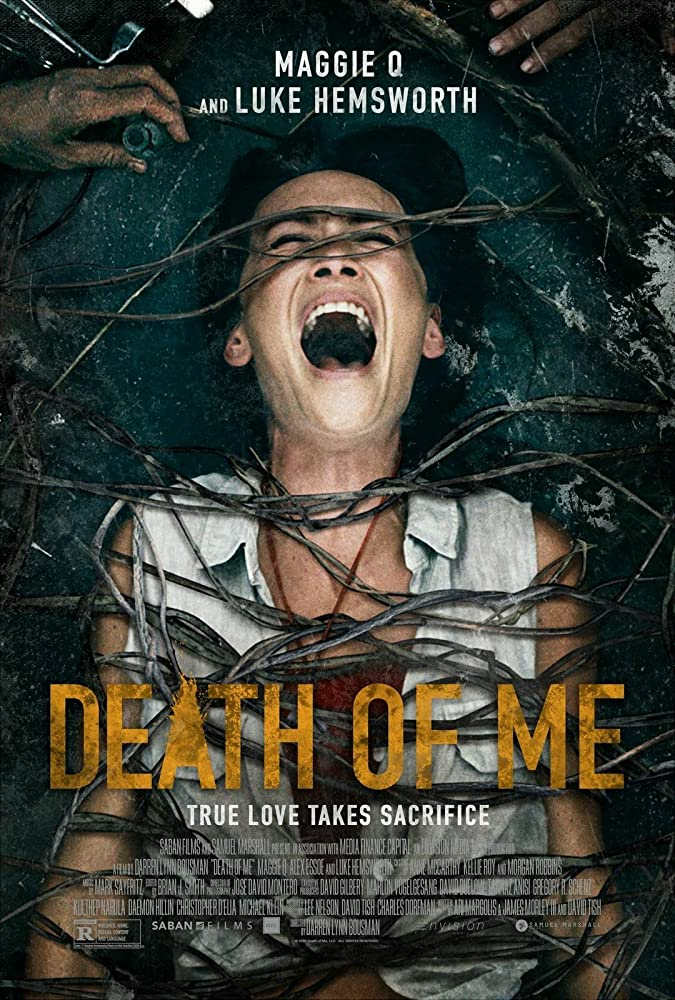 Death of Me (2020) Fzmovies Free Mp4 Download