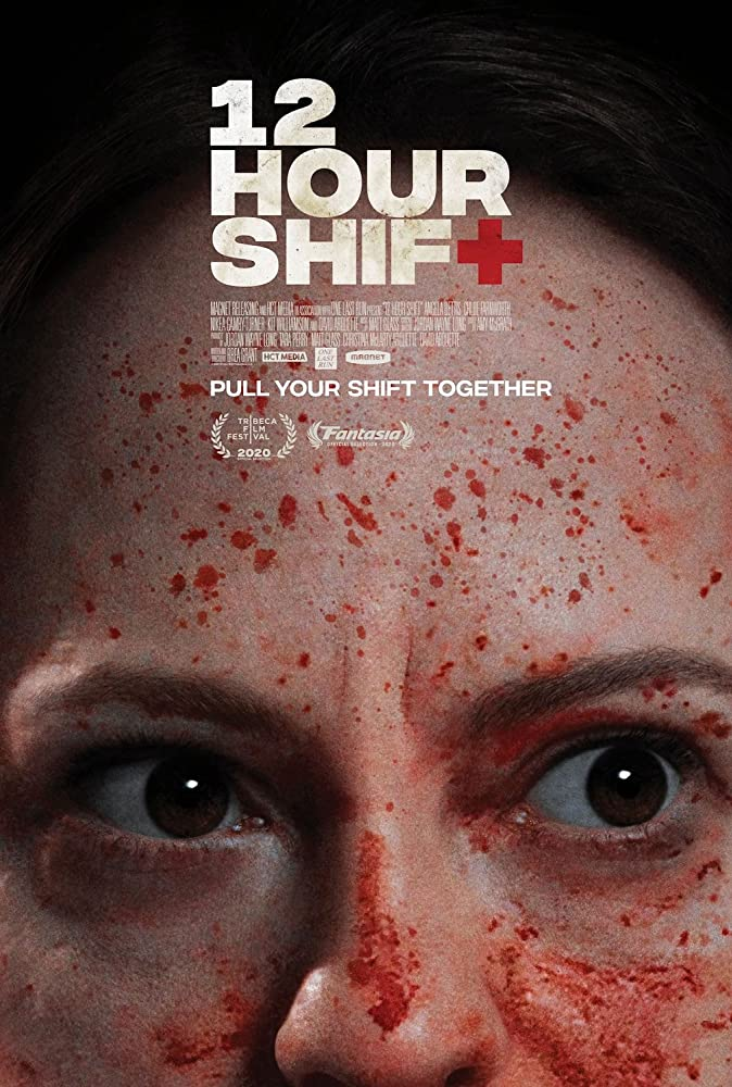 12 Hour Shift (2020) Fzmovies Free Mp4 Download