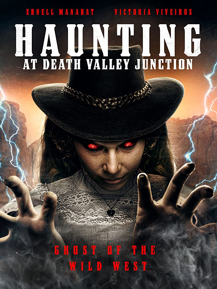 The Haunting at Death Valley Junction (2020) Fzmovies Free Mp4 Download