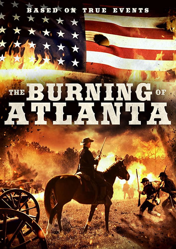 The Burning of Atlanta (2020) Fzmovies Free Mp4 Download