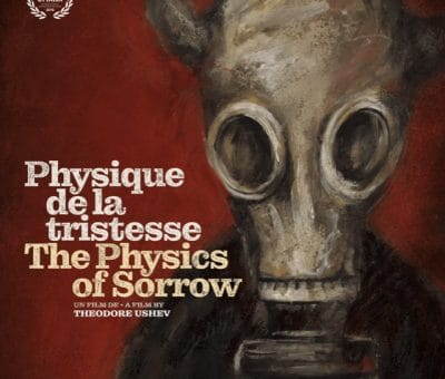 The Physics of Sorrow (2019) Fzmovies Free Mp4 Download