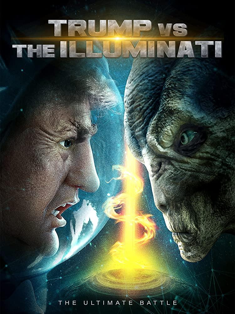 Trump vs the Illuminati (2020) (Animation) Fzmovies Free Mp4 Download
