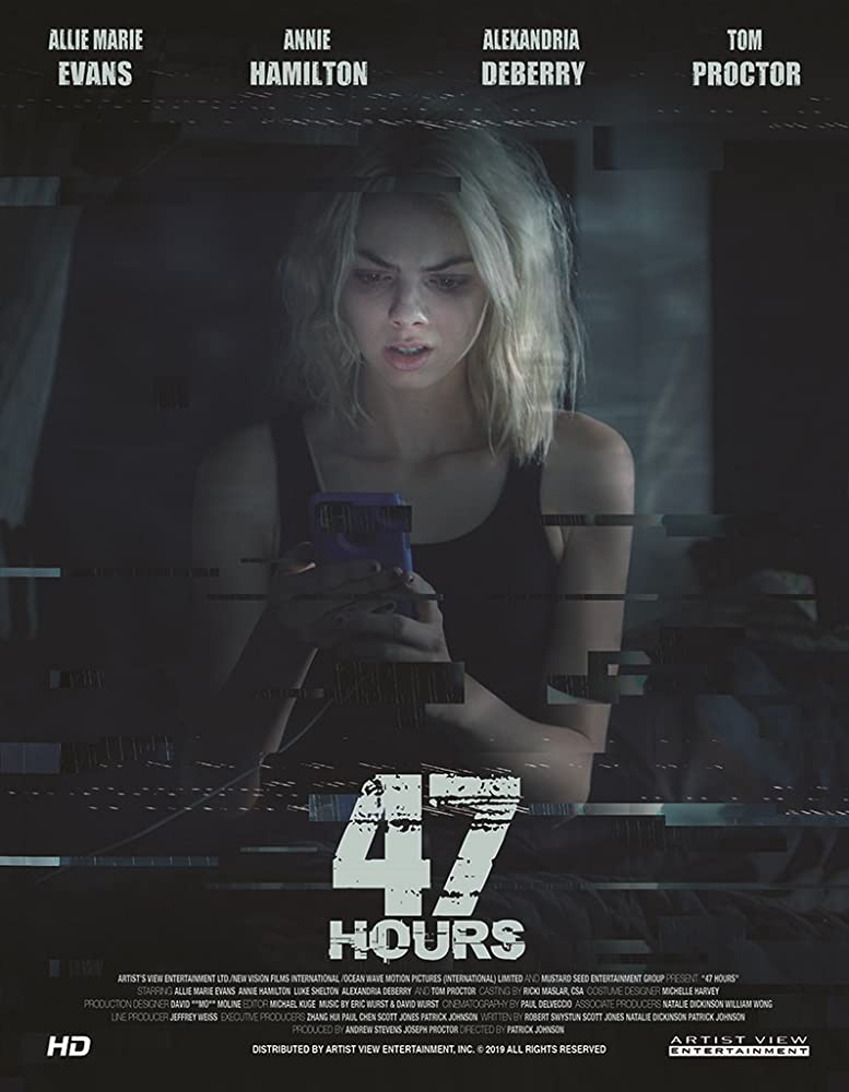 47 Hours to Live (2019) Fzmovies Free Mp4 Download