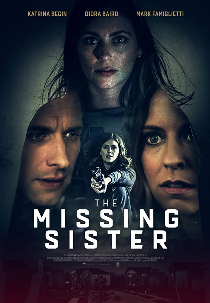 The Missing Sister (2019) Fzmovies Free Mp4 Download