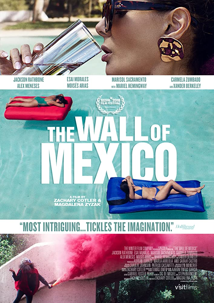 The Wall of Mexico (2019) Fzmovies Free Mp4 Download