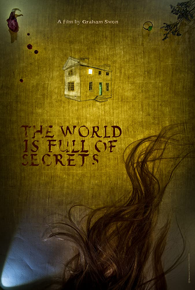 The World Is Full of Secrets (2019) Fzmovies Free Mp4 Download