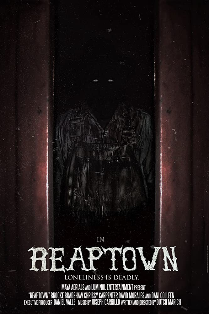 Reaptown (2020) Fzmovies Free Mp4 Download