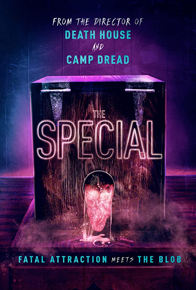 The Special (2020) Fzmovies Free Mp4 Download
