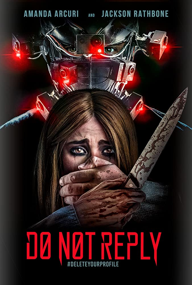Do Not Reply (2019) Fzmovies Free Mp4 Download