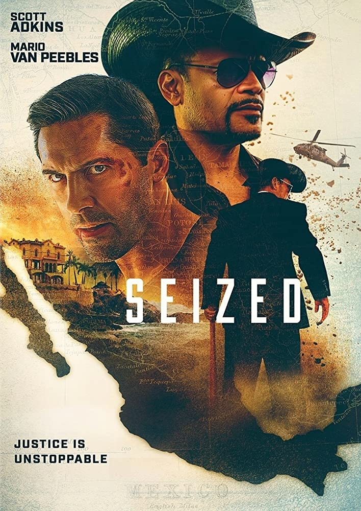 Seized (2020) Fzmovies Free Mp4 Download