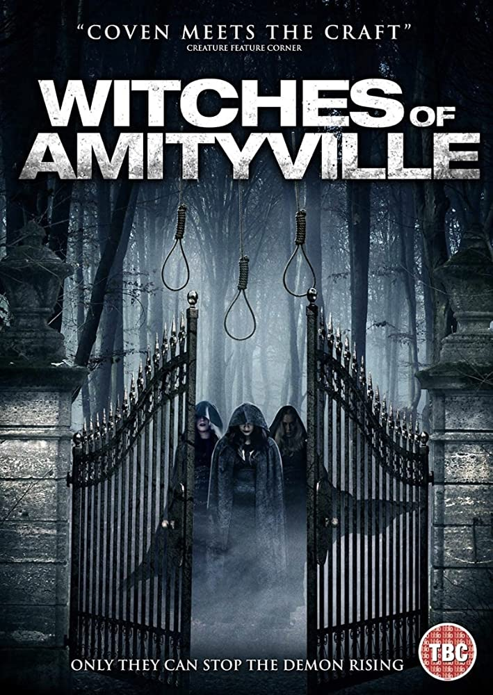 Witches of Amityville Academy (2020) Fzmovies Free Mp4 Download