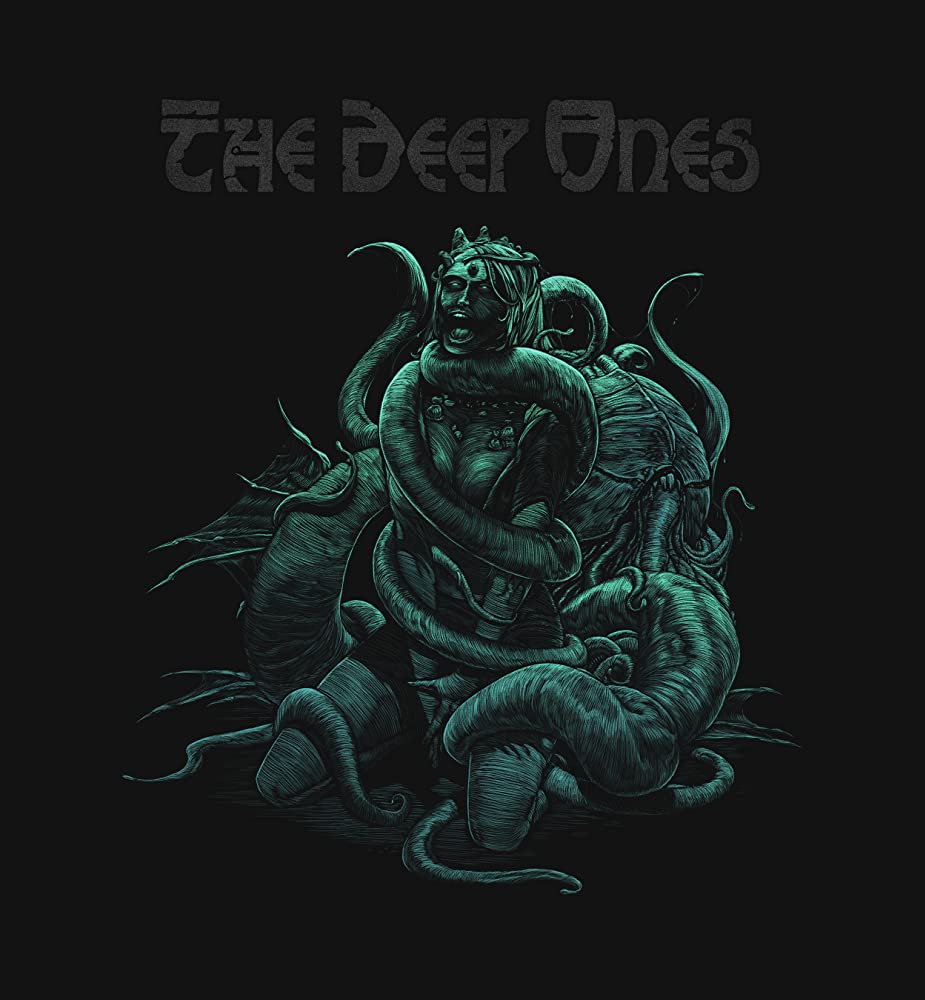 The Deep Ones (2020) Fzmovies Free Mp4 Download