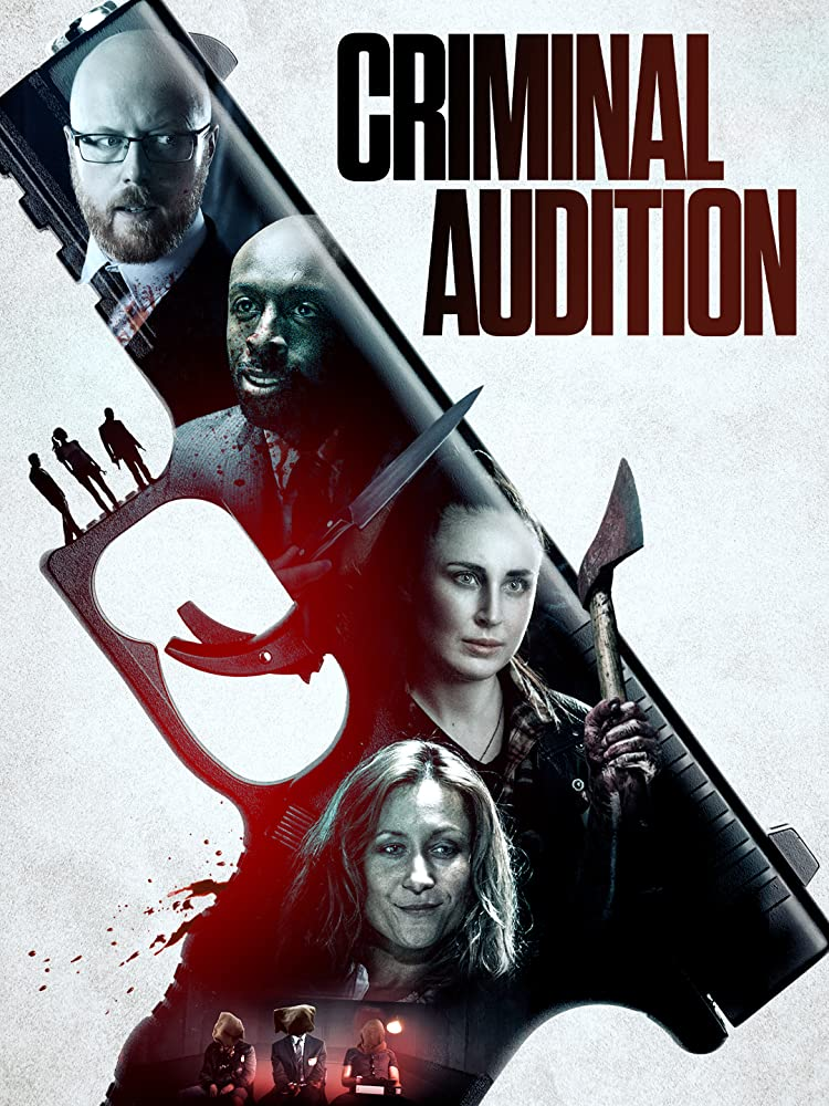 Criminal Audition (2019) Fzmovies Free Mp4 Download