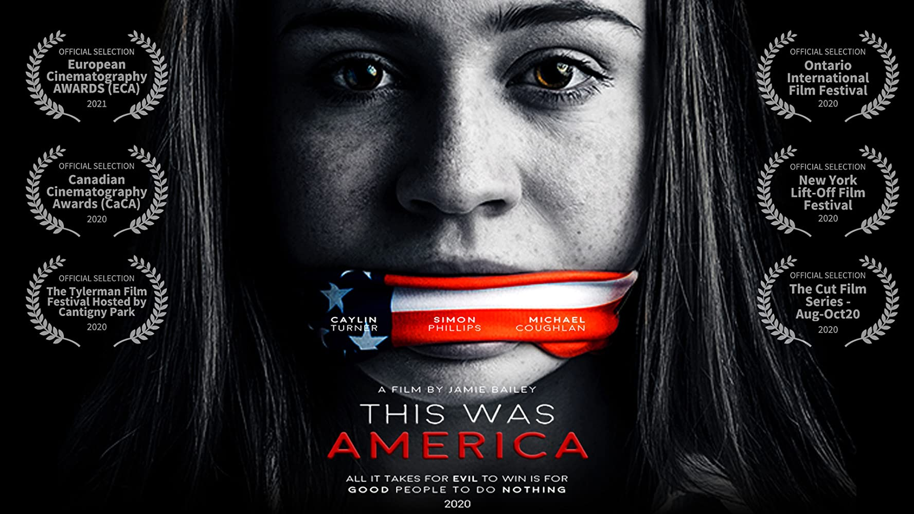 This Was America (2020) Fzmovies Free Mp4 Download