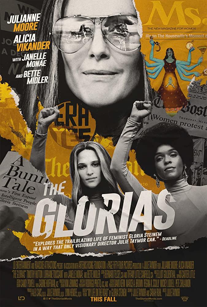 The Glorias (2020) Fzmovies Free Mp4 Download