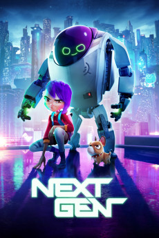 Next Gen (2018) FzMovies Free Download Mp4