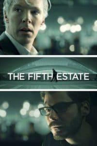 The Fifth Estate movie