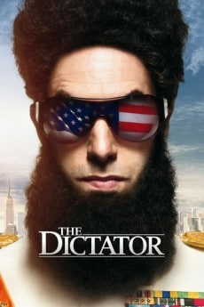 The dictator movie download