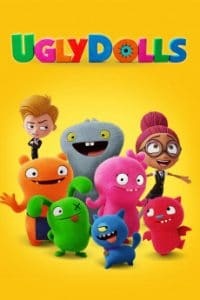 UglyDolls (2019) Full Movie