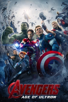 Avengers: Age of Ultron (2015) Movie Download