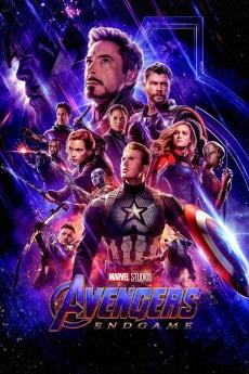 Avengers: Endgame (2019) Movie Download