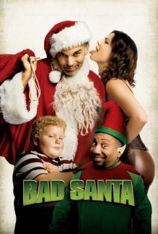 Bad Santa (2003) Movie Download