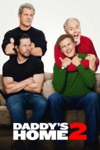 Daddys Home 2 Movie Download
