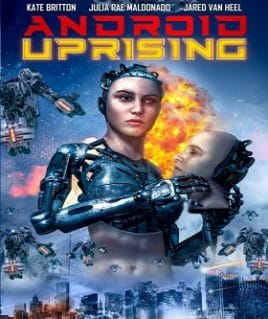 Download Android Uprising (2020) Full Movie