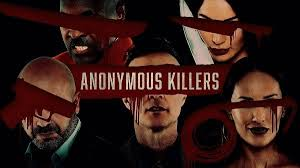Download Anonymous Killers (2020) Full Movie Mp4