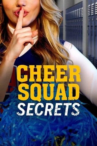 Download Cheer Squad Secrets (2020) Full Movie