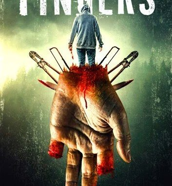 Download Fingers (2019) Full Movie Mp4