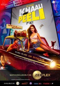 Download Khaali Peeli (2020) (Hindi) Full Movie