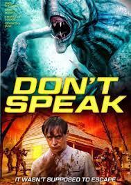 Download Movie Dont Speak (2020) Mp4
