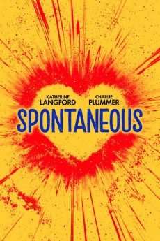 Download Spontaneous (2020) Full Movie Mp4