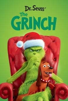 Dr. Seuss' the Grinch (2018) Movie Download