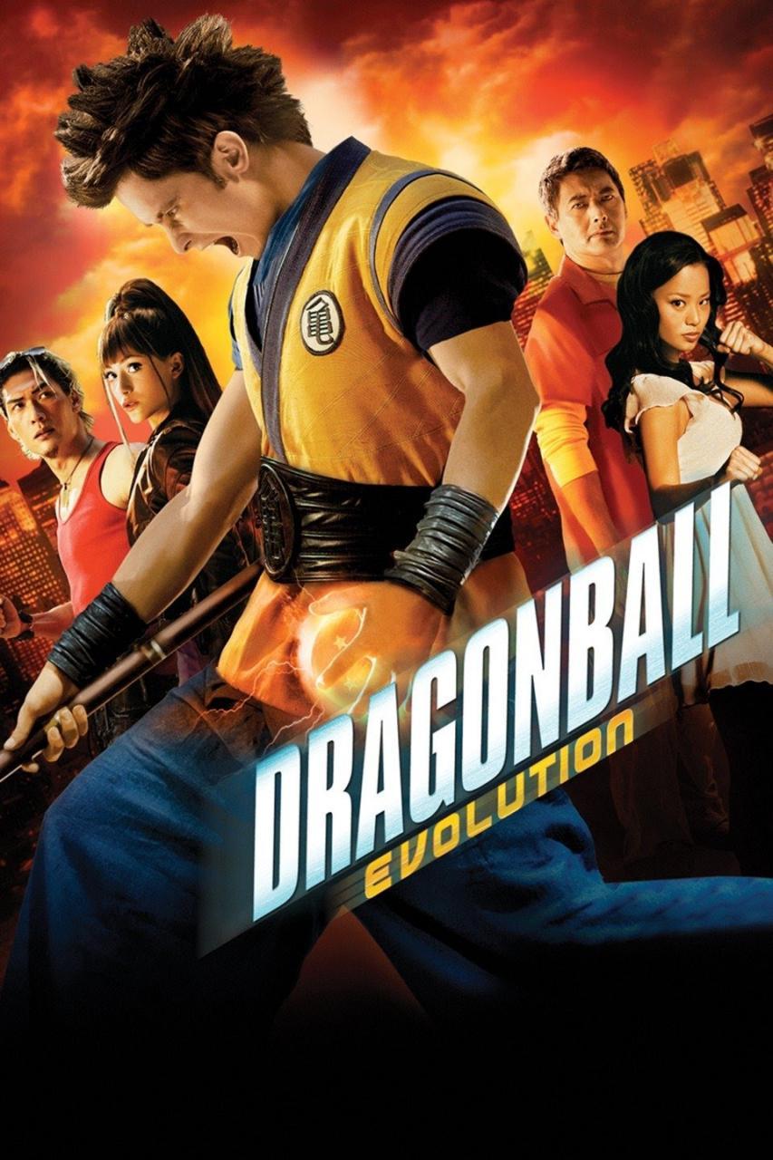 Dragonball Evolution 2009 Movie Download