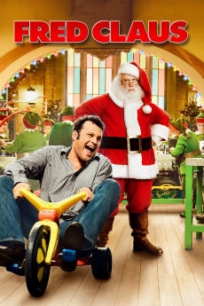 Fred Claus (2007) Movie Download