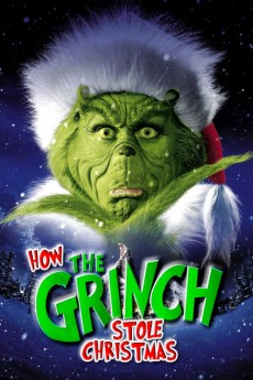 How the Grinch Stole Christmas (2000) Movie Download