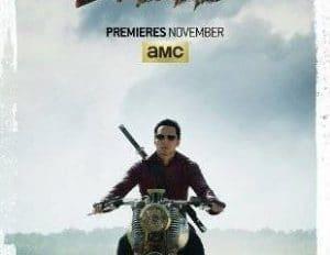 Into The Badlands Season 1 All Episodes Download
