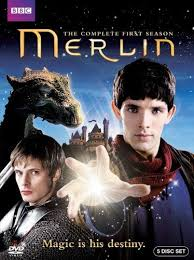 Merlin Season 1 All Episodes Download