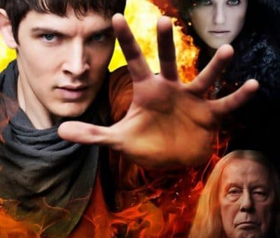 Merlin Season 2 All Episodes Download