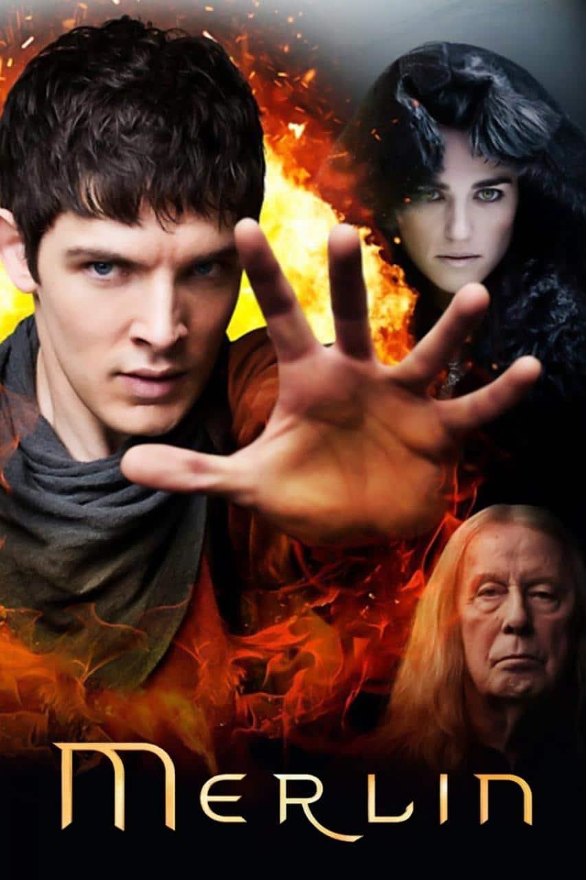 Merlin Season 2 All Episodes Download
