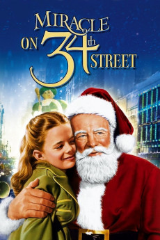 Miracle on 34th Street (1947) Movie Download