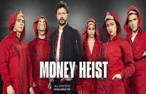 Money Heist Season 1 Full Episodes Download