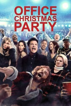 Office Christmas Party (2016) Movie Download