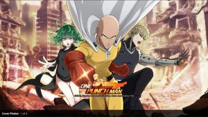 One Punch Man Season 1 All Episodes Download